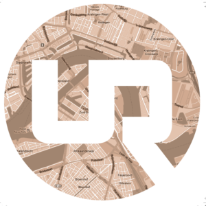 Logo Urban Residences
